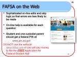 fafsa on the web34