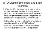 wto dispute settlement and state autonomy5
