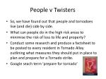 people v twisters