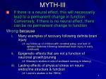 myth iii
