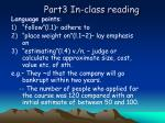 part3 in class reading