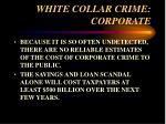 white collar crime corporate14