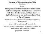 symbol of constantinople 38132