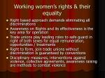 working women s rights their equality8