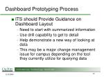 dashboard prototyping process14