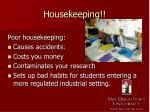 housekeeping9
