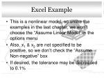 excel example4