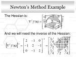 newton s method example1