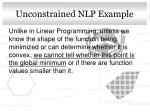 unconstrained nlp example4