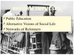 reform impulses
