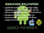 marijuana wallpapers