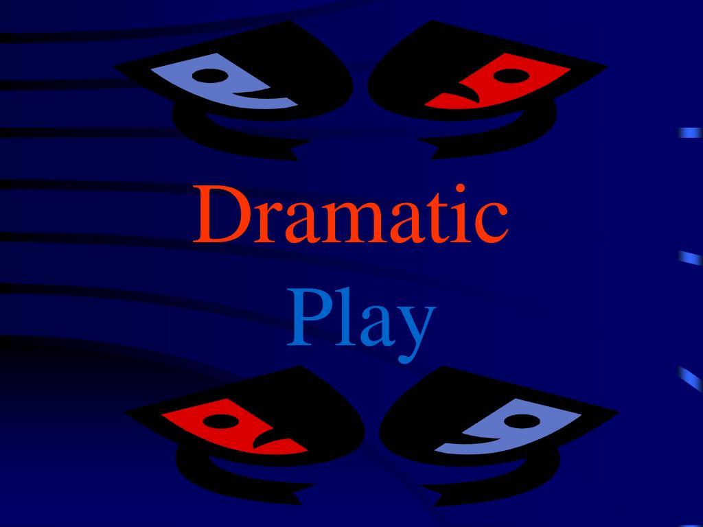 dramatic play l.