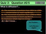 quiz 2 question 2 537