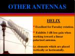 other antennas