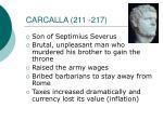 carcalla 211 217