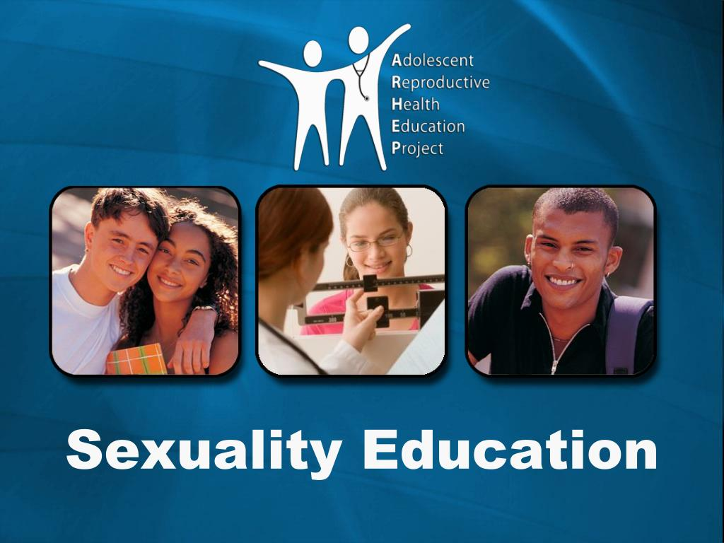 sexuality education l.
