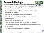 research findings c tiefenthal 2008 fast mapping im nat rlichen l2 erwerb trier wvt