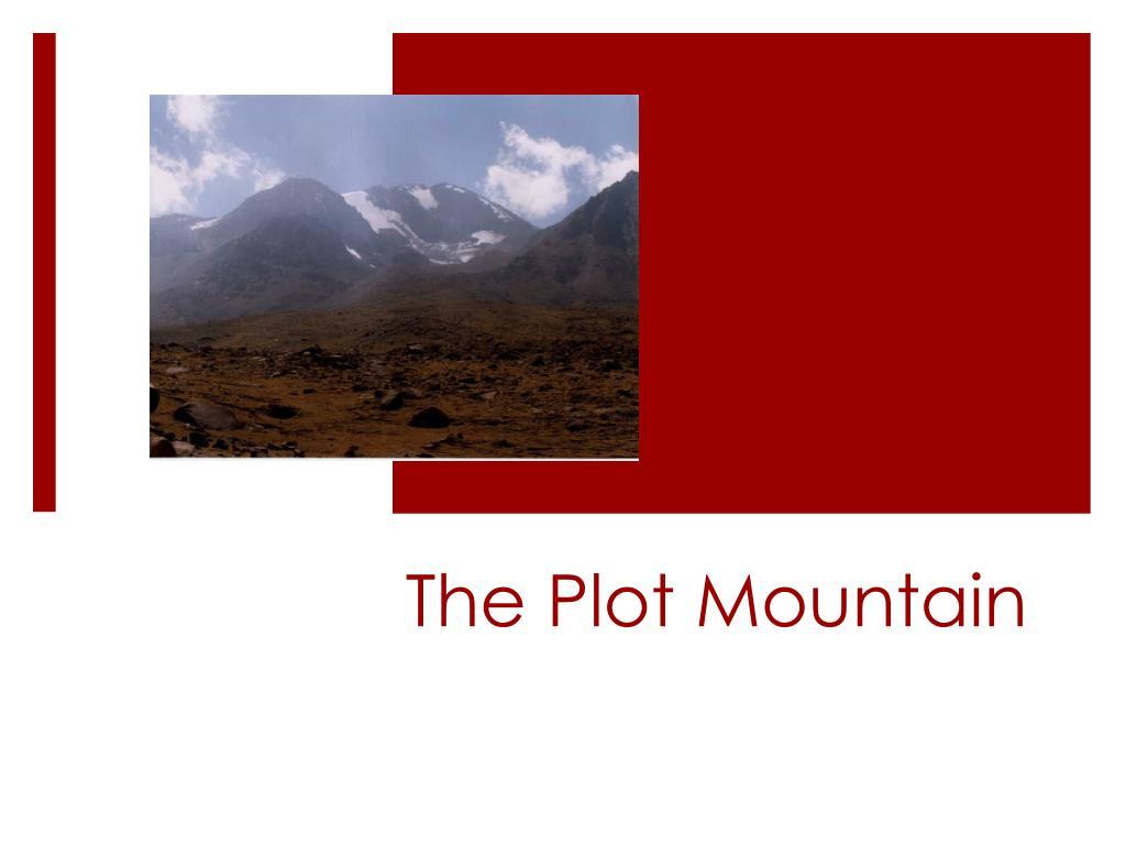 the plot mountain l.