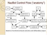 nazbot control flow anatomy