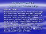 http www catholic pages com dir saints asp