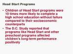 head start programs21