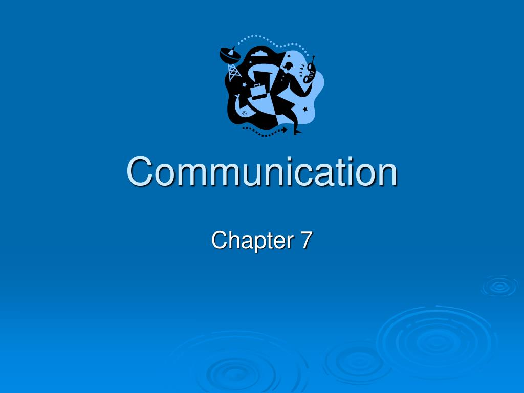 communication l.