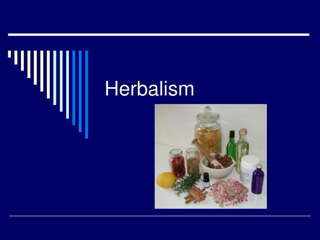 herbalism l.