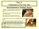 part 2 preparation of the holy gifts16