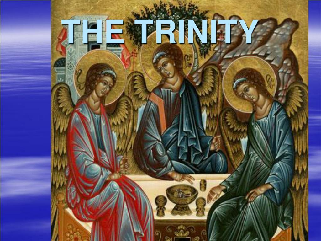 the trinity l.