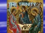the trinity28