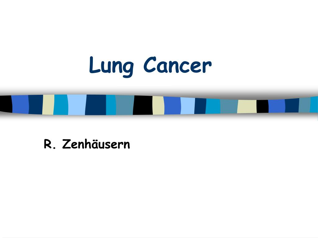 lung cancer l.