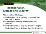 transportation storage and security2