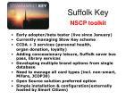 suffolk key nscp toolkit