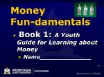 money fun damentals15