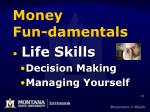 money fun damentals16