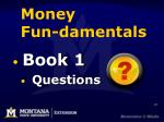 money fun damentals41
