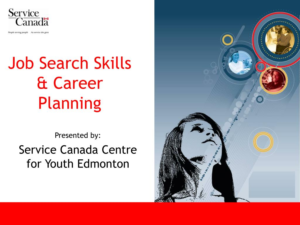 job search skills career planning l.