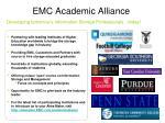 emc academic alliance1