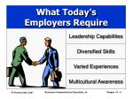 what today s employers require5