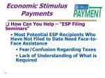 economic stimulus payments26