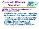 economic stimulus payments4