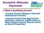 economic stimulus payments5