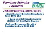 economic stimulus payments6