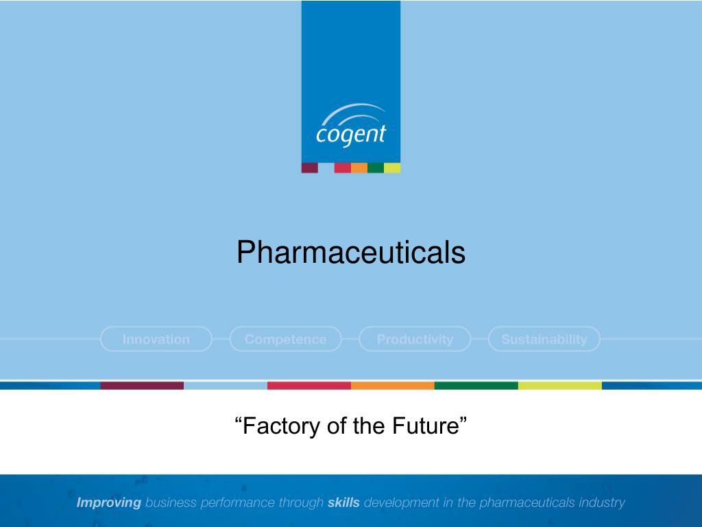 pharmaceuticals l.