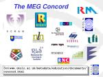 the meg concord34