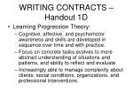 writing contracts handout 1d
