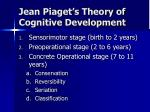 jean piaget s theory of cognitive development4