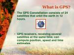 what is gps4