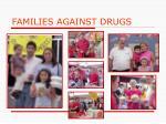 families against drugs