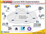 current ngn implementation